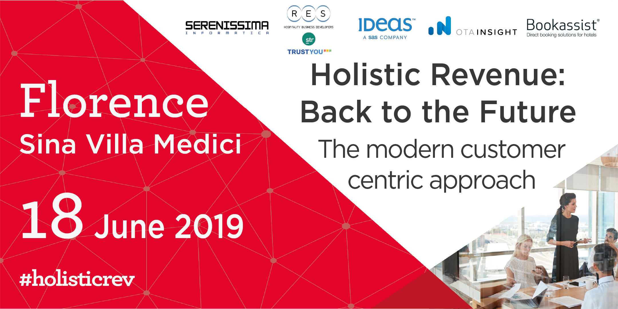 Roadshow 2019 > Holistic Revenue: Back to the Future! (FI)
