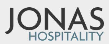 jonas hospitality logo