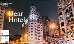 Dear Hotel, Madrid