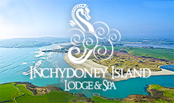 Inchydoney Lodge & Spa, Clonakilty, Co Cork